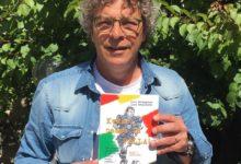 Trani – Calcio, Francesco Moriero presenta la sua biografia all'Inter club