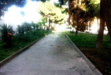Trani – Oggi apre la nuova area giochi di Largo Goldoni