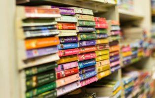 Casa editrice fallita continuava a vendere libri online. Sequestrati 93mila volumi.