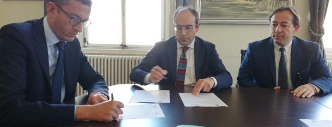 Trani – Lavori ristrutturazione piazza Gradenigo: firmato protocollo com ordine architetti