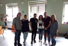 Spinazzola – Premio Psiche 2019: la giuria lo assegna agli ospiti della Rems,  Gionatan e Francesco