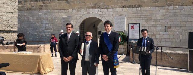 Riccardo Liso nominato Cavaliere al Merito della Repubblica Italiana