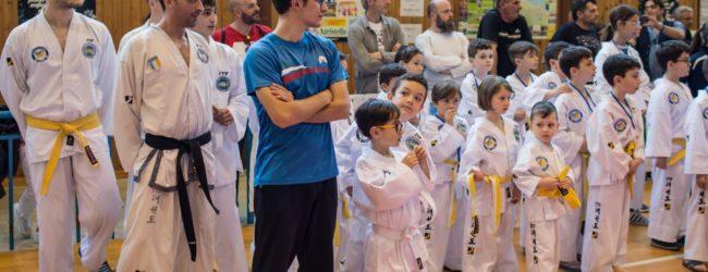 International Challenge Barletta – Doppio successo per la Fitsport Italia