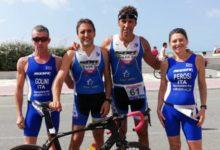 Domenica 9 giugno gara nazionale di triathlon a Trani