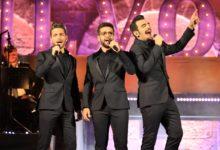 Barletta – Il Volo in concerto il 27 luglio. Il VIDEO saluto ai fans