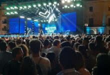"""""""Battiti Live"""" di Trani in onda stasera su Italia 1"""
