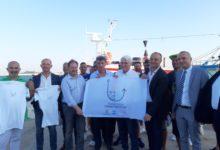 Barletta – Fishing for Litter, si parte con il recupero della plastica in mare