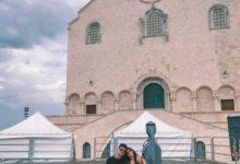 """Trani  – Serata finale del Festival """"Il Giullare"""""""