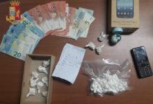 Andria – Arrestati 10 pregiudicati per spaccio di cocaina. TUTTI I NOMI