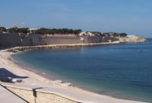 Bisceglie – Nuove conferme sull'ottima qualità delle acque lungo tutta la costa cittadina