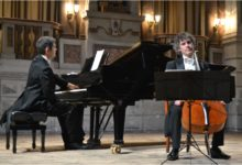 PIANO FESTIVAL 2019 – Lunedì 29 luglio, ore 21.15 DUO DES ALPES