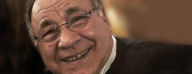 Andria – Si è spento il Cav. Gaetano Lattanzio
