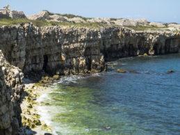 Bisceglie – Le Grotte di Ripalta inserite nella guida Lonely Planet
