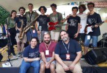 Jazzit Fest #7: a Pompei anche gli allievi dell'Accademia Musicale Federiciana