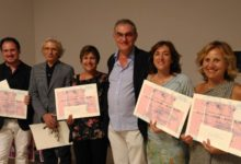 """Andria – Premio giornalistico """"Michele Palumbo"""": assegnati i riconoscimenti. FOTO"""