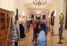 """Trani – Festival Il Giullare: inaugurata la mostra """"Oltre il Pregiudizio"""""""