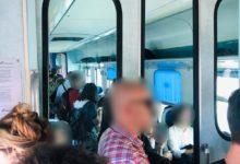Treni affollati: continua l'odissea sulla tratta Barletta-Bari