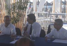 Barletta – Confindustria presenta i dati macroeconomici della BAT. Video e Foto
