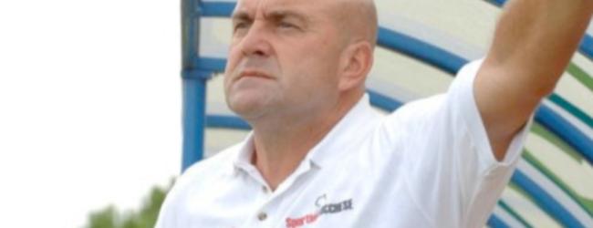 Fidelis Andria: è Giancarlo Favarin il nuovo allenatore