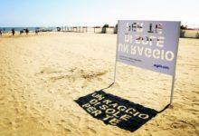 Jova Beach Party, le installazioni creative di Puglia.com rivelano un messaggio del Sindaco. VIDEO