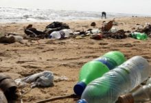 """""""Keep plastic e salva il mare"""": chi raccoglie più plastica? Barletta partecipa alla sfida"""