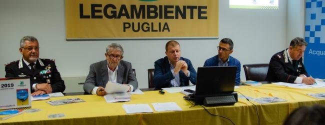 Ecomafia 2019, Margherita di Savoia protagonista in negativo