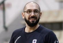 Pallavolo – Leonardo Castellaneta sarà il nuovo allenatore della Florigel Andria