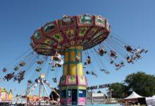 """Andria – Montaruli (Unibat): """"Oltre cento attrazioni nel Luna Park della Festa Patronale"""""""