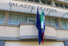 Margherita – Incontro tra i sindaci ed il presidente del Gal DaunOfantino a Palazzo di Città