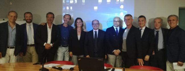 Barletta – Asl Bt presenta nove nuovi direttori di Unità operative