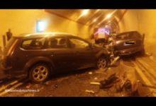 Mattinata – Incidente stradale: morti padre e figlia di sette mesi