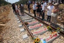 Tre anni da quel 12 luglio: Santa Messa in suffragio delle 23 vittime della tragedia ferroviaria