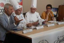 """Concorso """"Eraclio d'Oro"""": si scaldano i fornelli della VII edizione della più prestigiosa kermesse culinaria. FOTO e VIDEO"""