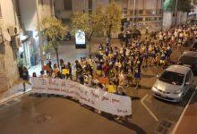 """ANDRIA – """"Marcia per la legalità"""": 5 mila i partecipanti"""