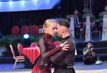 Due andriesi sbancano i campionati italiani FIDS al Rimini Sportdance 2019