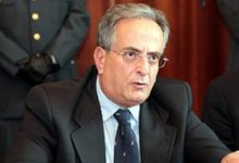 Trani – Arrestato l'ex procuratore Capristo: è ai domiciliari