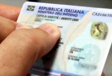 Carta identità elettronica: è bene prenotarsi per tempo