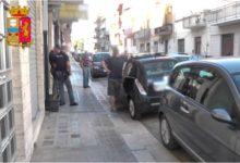 Rapinarono centro scommesse a marzo per un bottino di 5000 euro: Arrestati tre andriesi