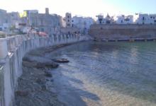Puglia – La costa sta arretrando in tutta la regione