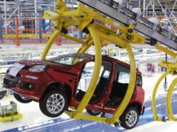 Automobili: Immatricolazioni in discesa ma autoricambi alle stelle