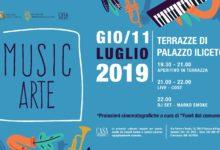 """CANOSA – Al via giovedì 11 """"Music Arte"""": enogastronomia, arte, musica e cultura nel cuore del borgo antico"""