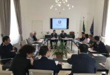 Barletta – Omicidio Andria: vertice in Prefettura con sottosegretario Interno on. Sibilia