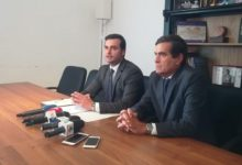 BAT – Vertice in Prefettura, on. Sibilia, 8 mln per nuova Questura ad Andria
