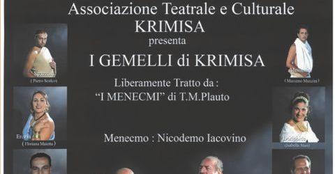 Trani – Logos festival: stasera primo appuntamento con il teatro