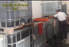 Bari – Sequestrate 11 tonnellate di gasolio agricolo di contrabbando
