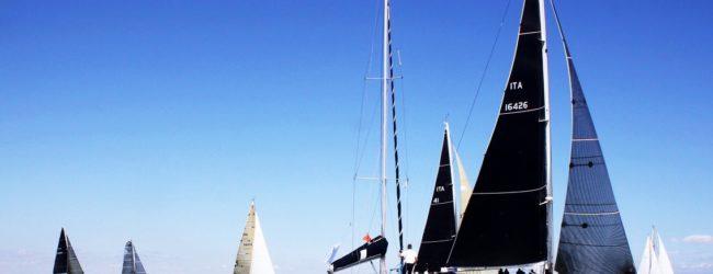 Vela, al via la regata Trani- Dubrovnik 2019. Stasera la conferenza stampa