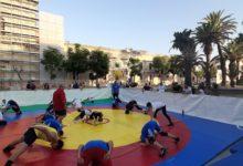 Trani – Apd Judo: lezioni dimostrative sul piazzale antistante Villa comunale fino al 13 agosto. VIDEO