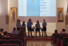 """Barletta –  Il gruppo scout AGESCI, presenta l'iniziativa """"Liberati dal monouso"""". FOTOGALLERY"""