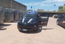Barletta – In arrivo le prime due auto elettriche del Comune