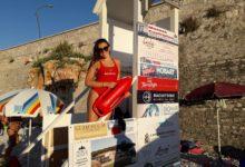 Bisceglie – Salsello, intervento in mare: bagnina salva un uomo in difficoltà